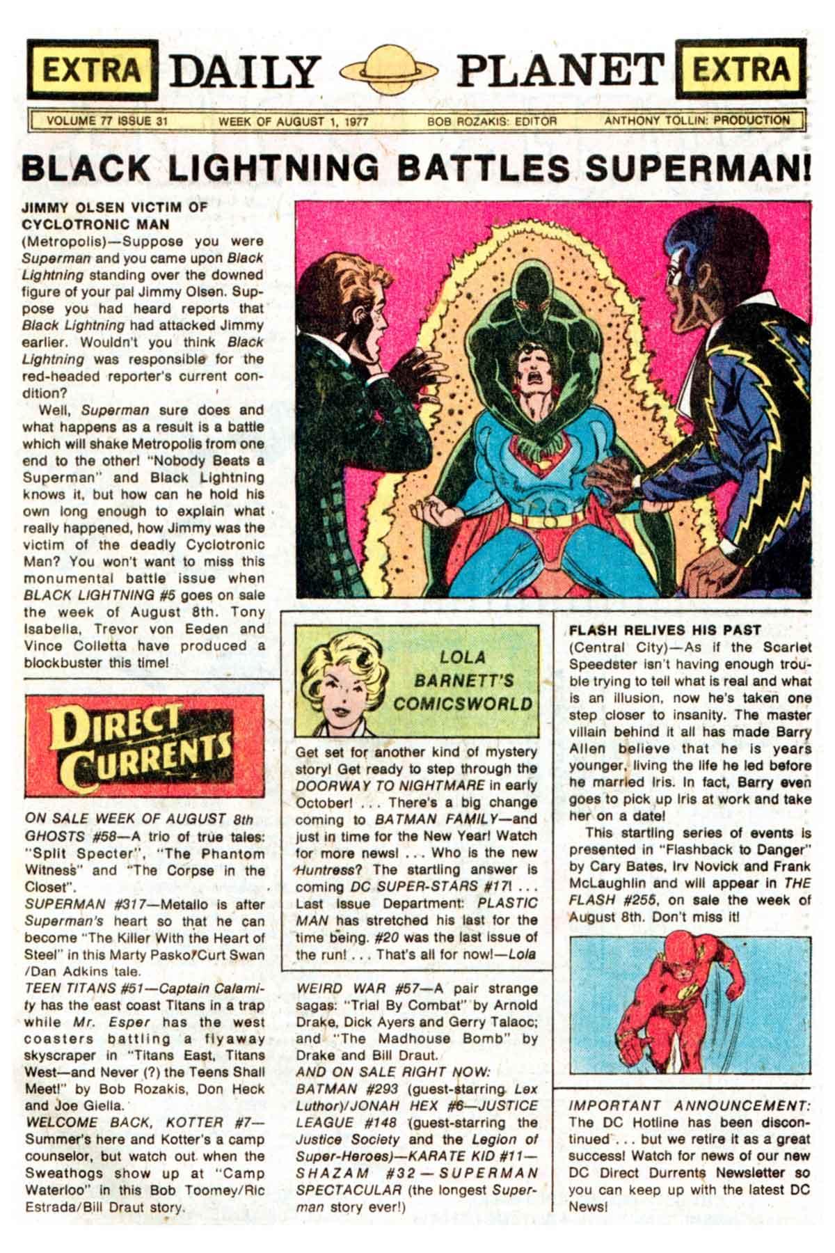 Read online Shazam! (1973) comic -  Issue #32 - 20