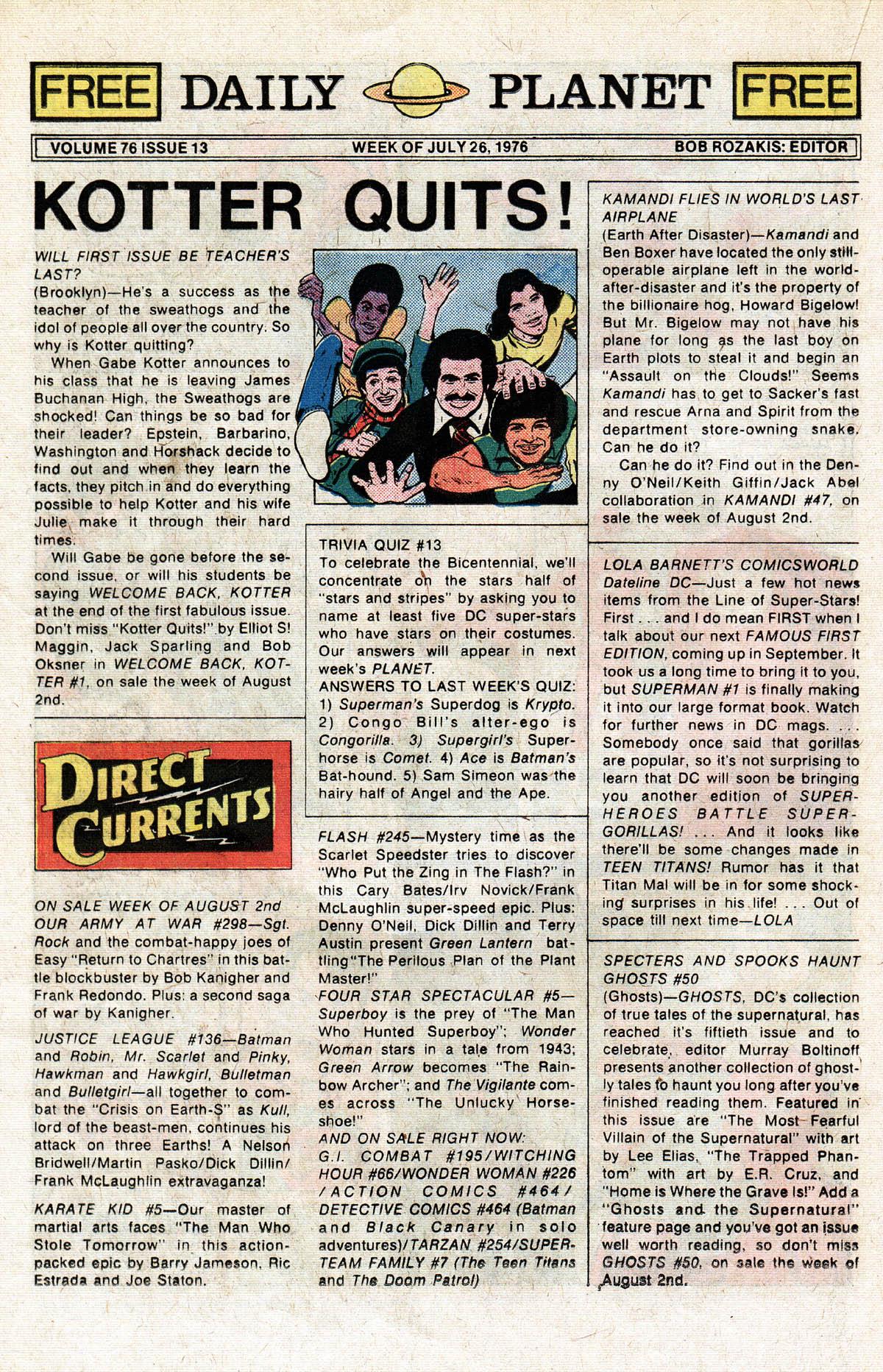 Action Comics (1938) 464 Page 21