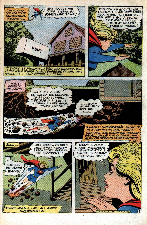 Read online Adventure Comics (1938) comic -  Issue #396 - 27