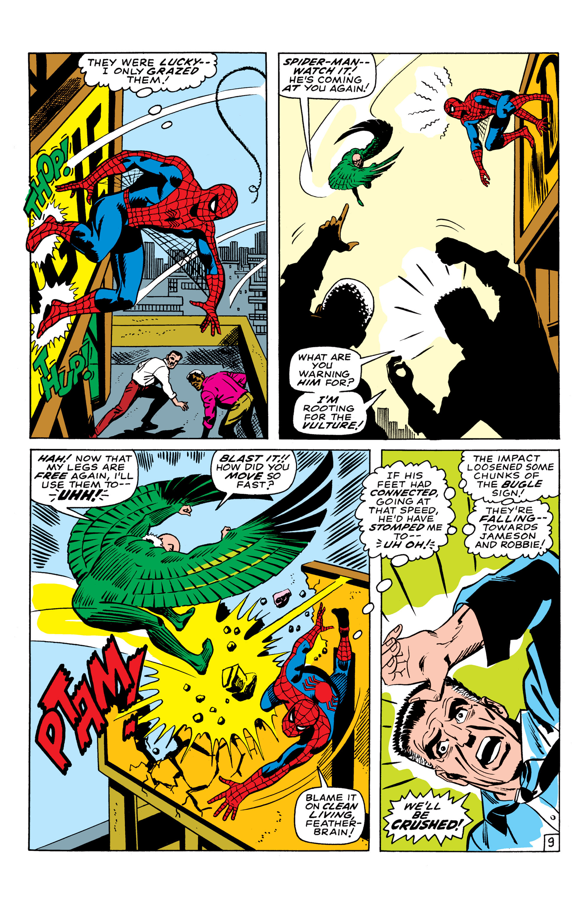 The Amazing Spider-Man (1963) 64 Page 9