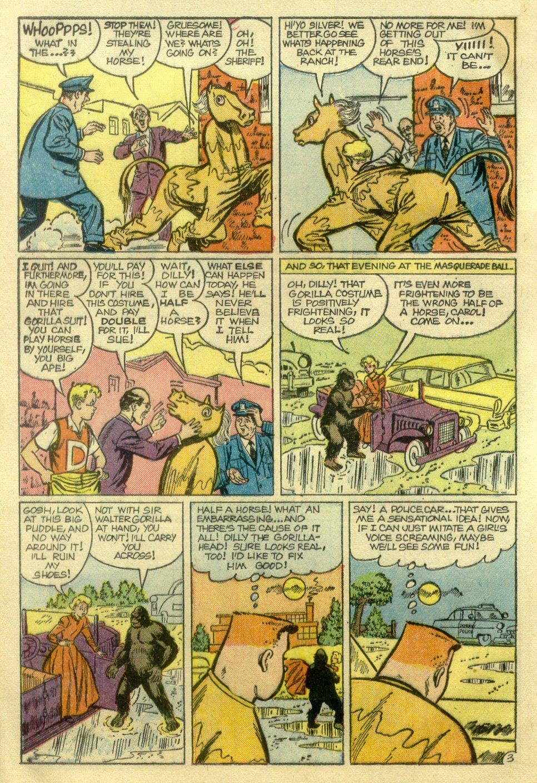 Daredevil (1941) #134 #134 - English 20