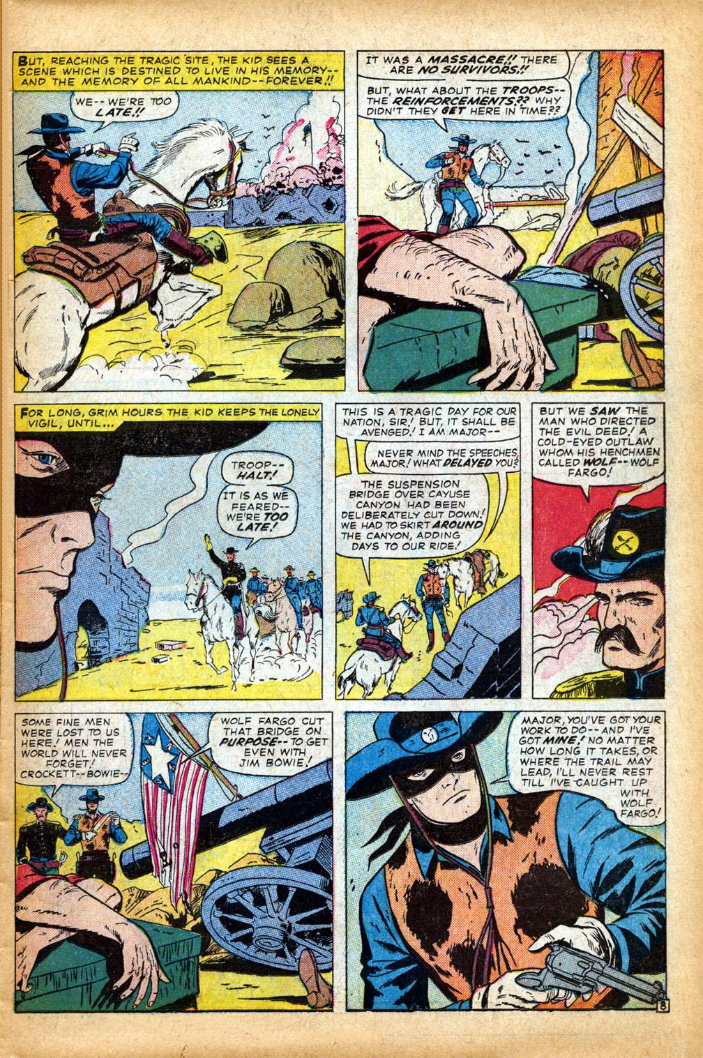 Read online Two-Gun Kid comic -  Issue #75 - 11