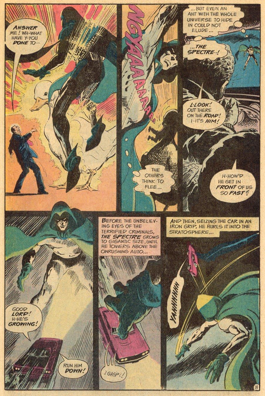 Read online Adventure Comics (1938) comic -  Issue #440 - 16