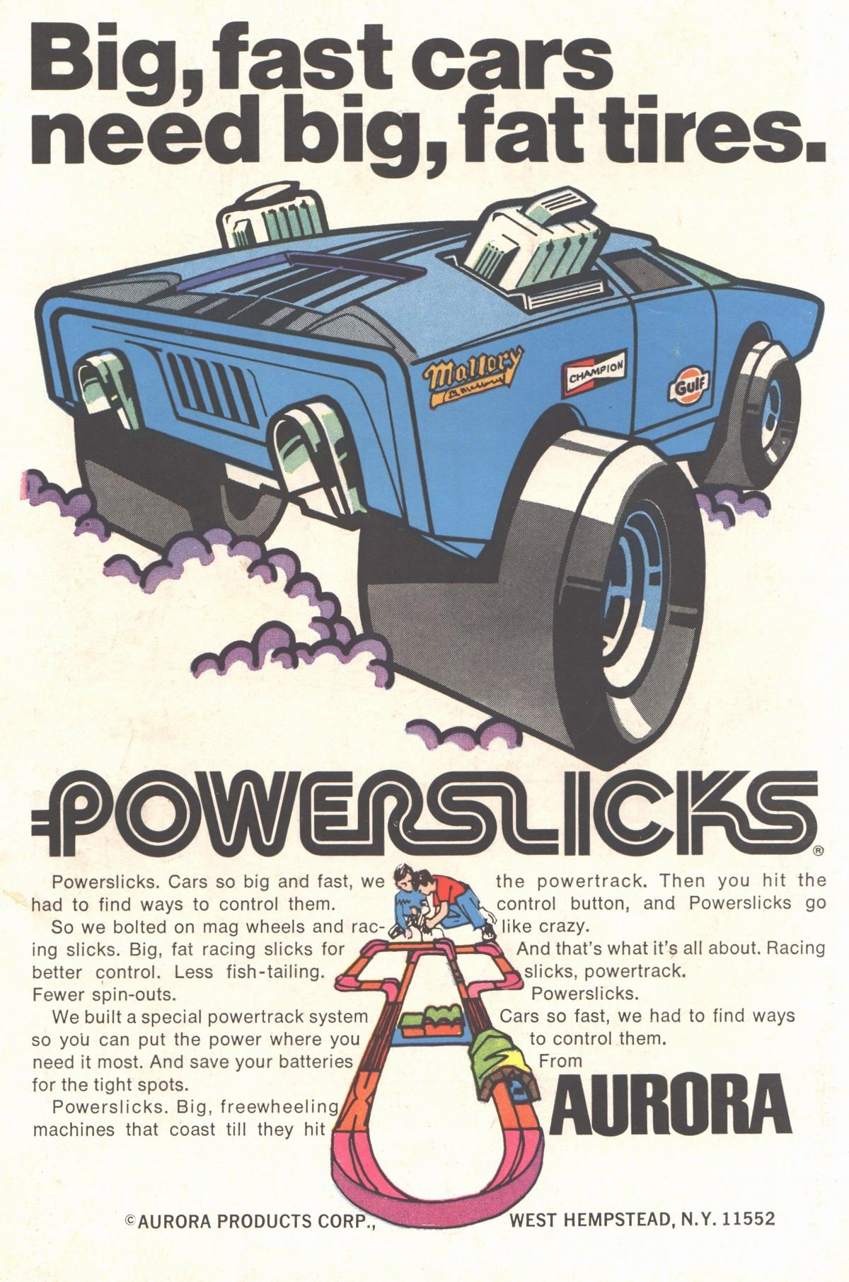 Read online Adventure Comics (1938) comic -  Issue #401 - 36