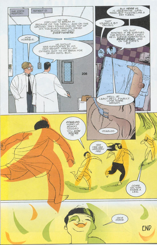 Read online Flinch comic -  Issue #6 - 17