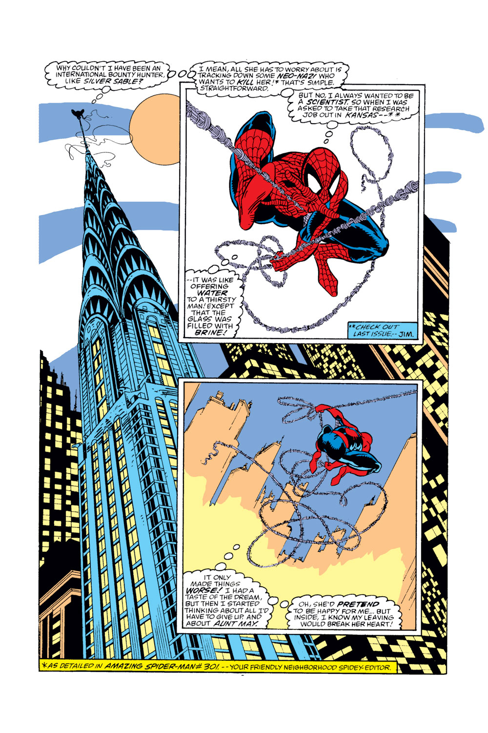 The Amazing Spider-Man (1963) 303 Page 2