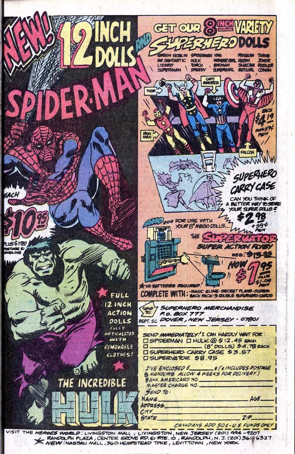 The Amazing Spider-Man (1963) _Annual_12 Page 16