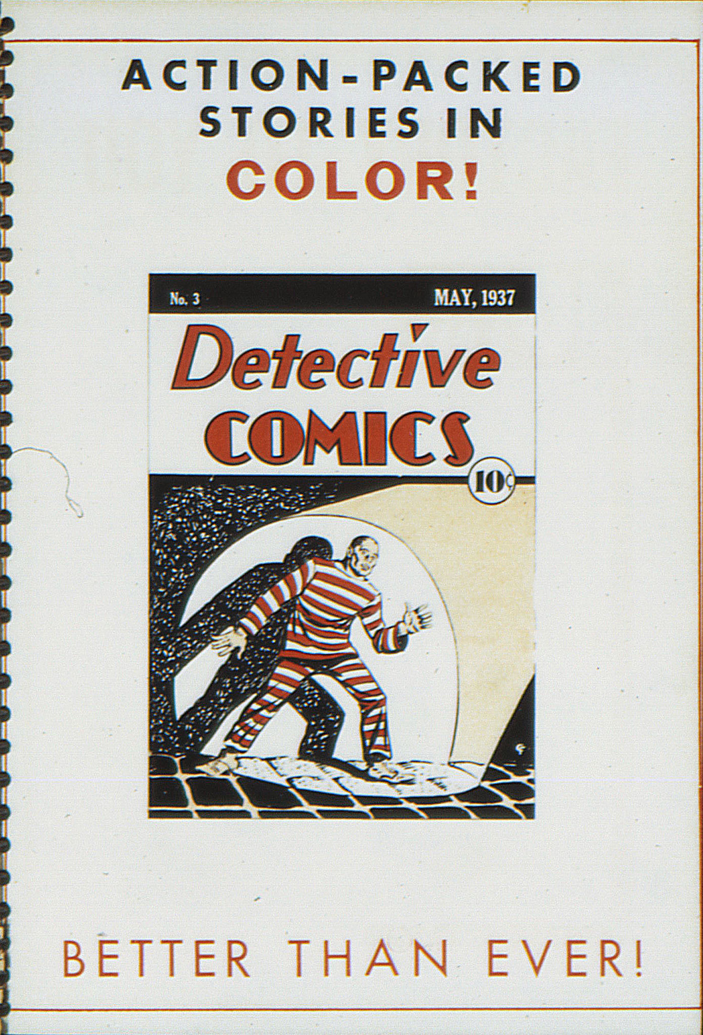 Read online Adventure Comics (1938) comic -  Issue #15 - 67