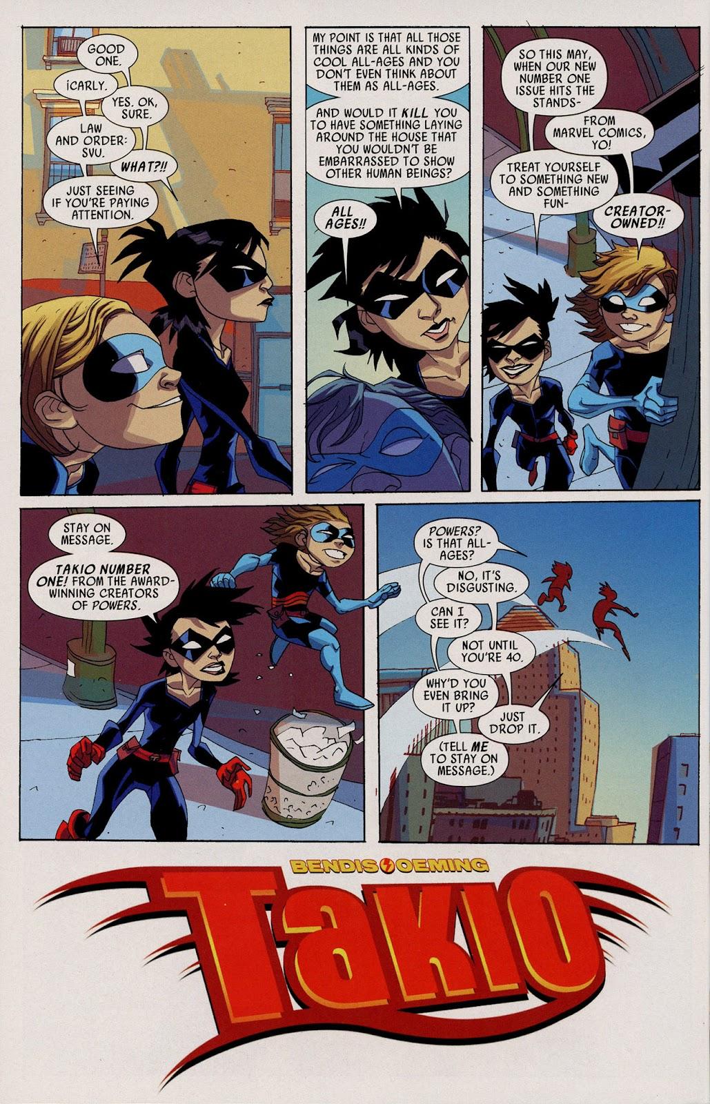 Read online Takio (2012) comic -  Issue #1 - 41
