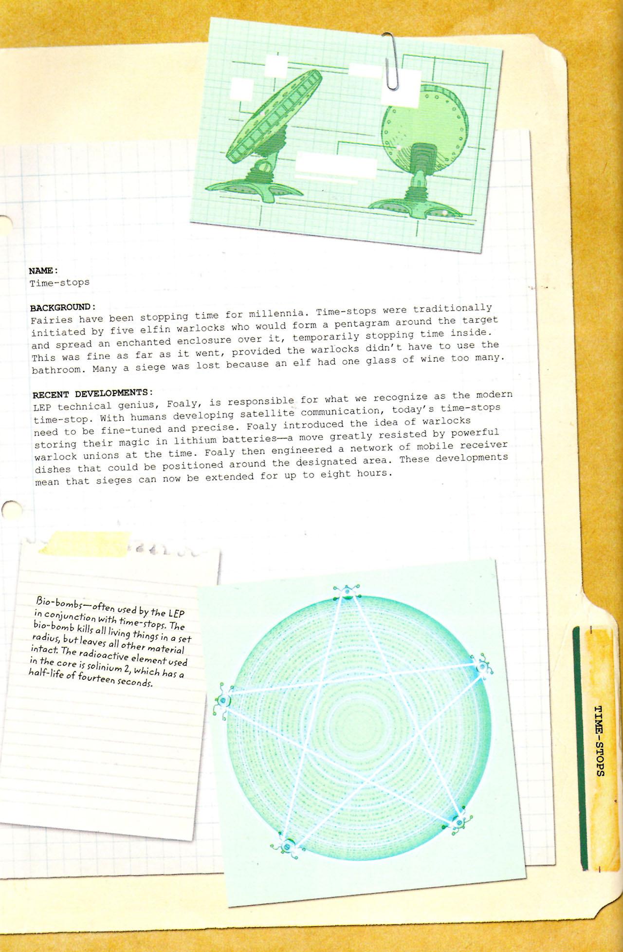 Read online Artemis Fowl: The Graphic Novel comic -  Issue #Artemis Fowl: The Graphic Novel Full - 67