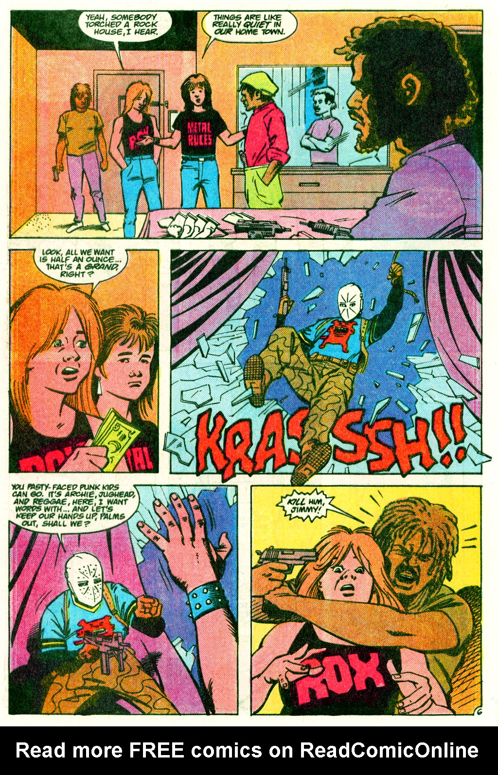 Action Comics (1938) 640 Page 37