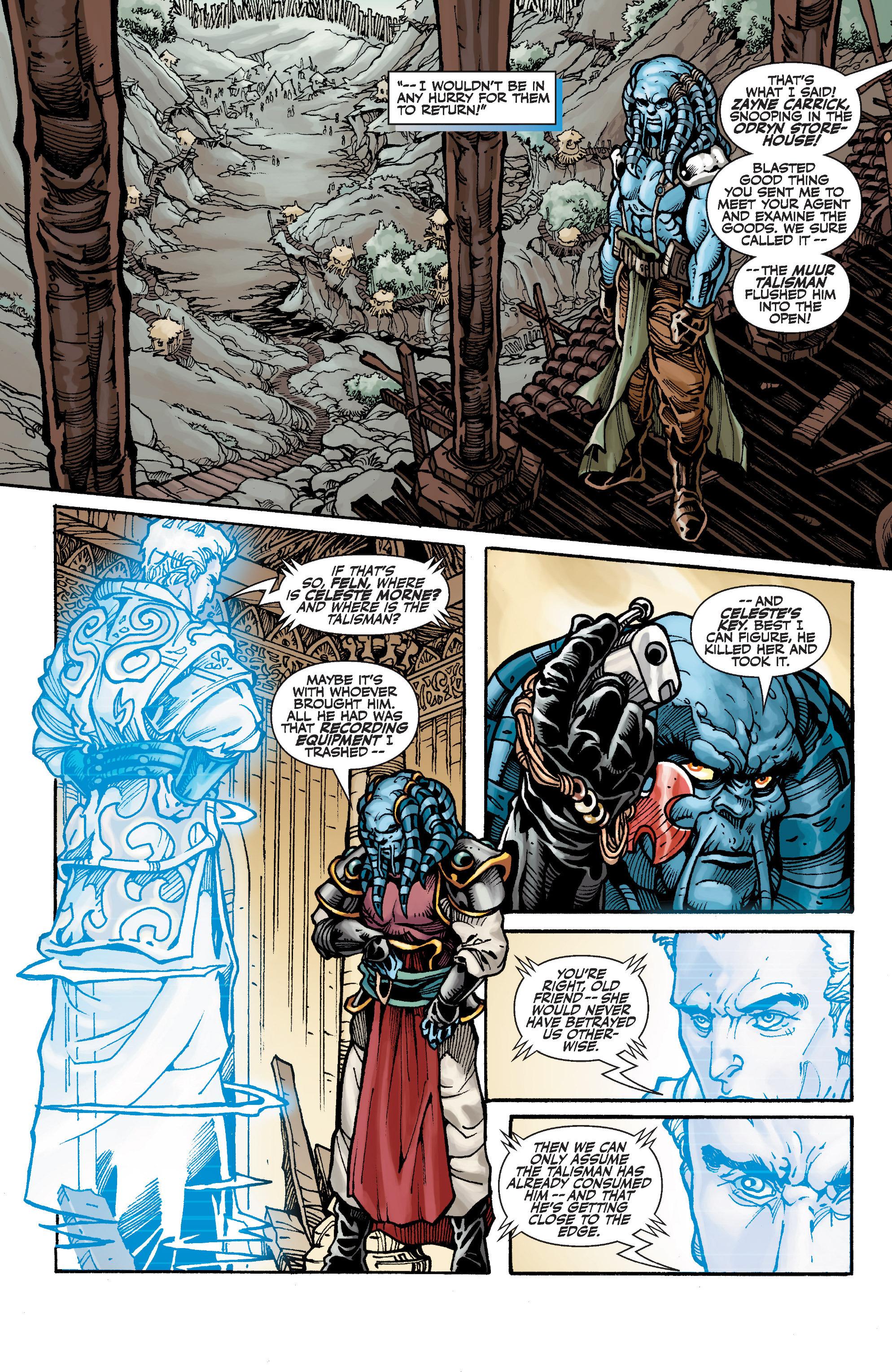 Read online Star Wars Omnibus comic -  Issue # Vol. 32 - 259