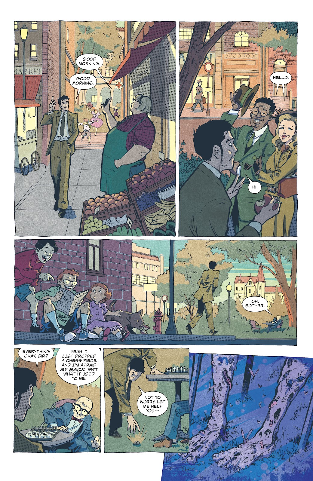 Collapser issue 5 - Page 11