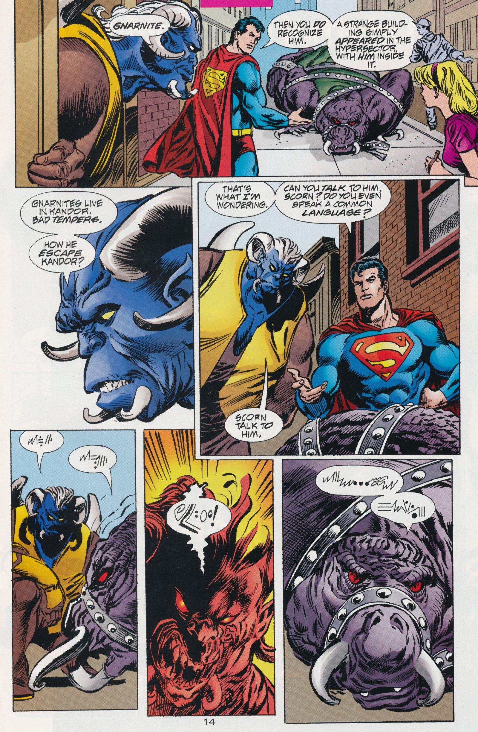 Action Comics (1938) 749 Page 19