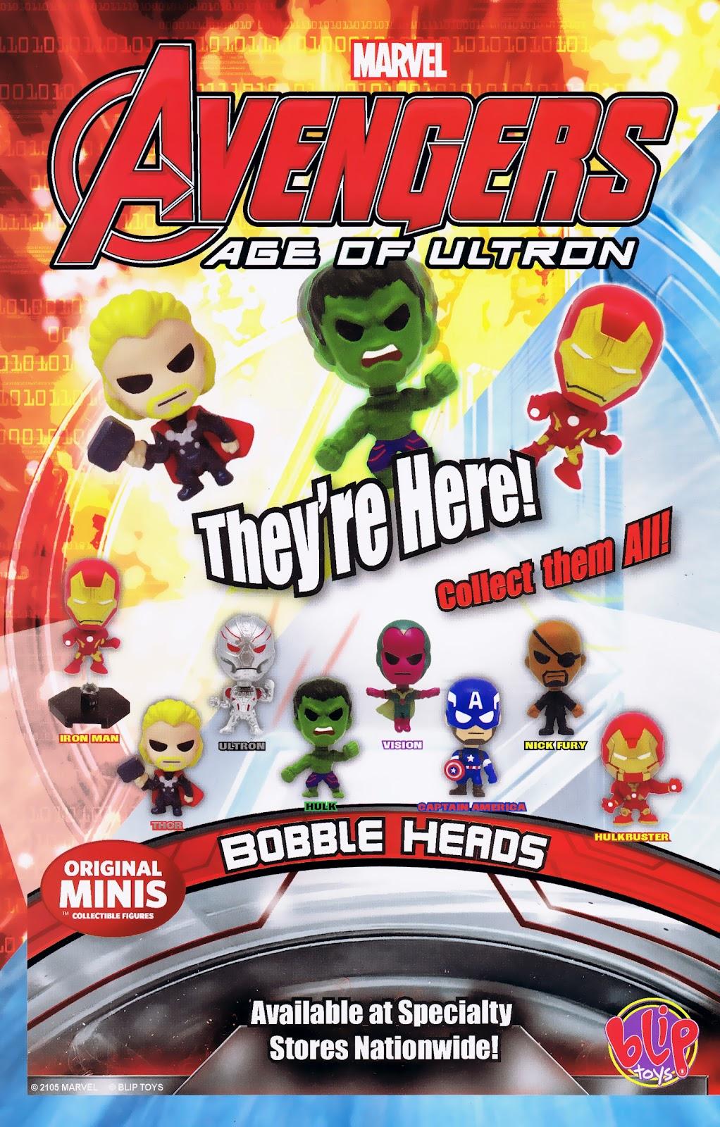 Read online Marvel Universe Avengers Assemble Season 2 comic -  Issue #7 - 2