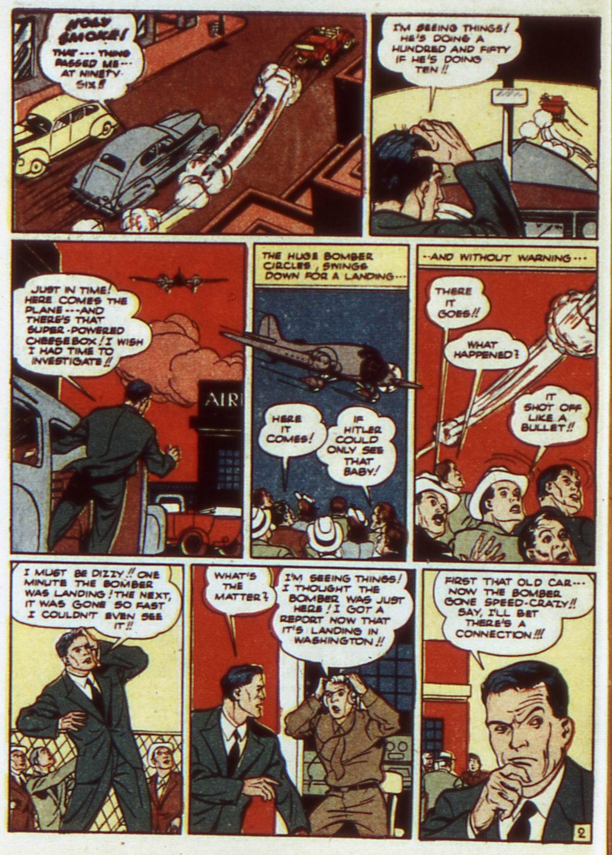 Detective Comics (1937) 61 Page 17