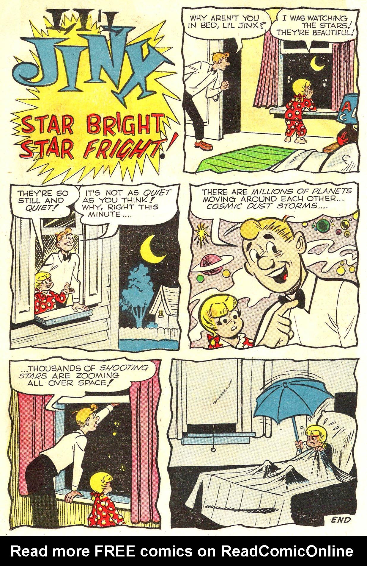 Read online She's Josie comic -  Issue #4 - 27