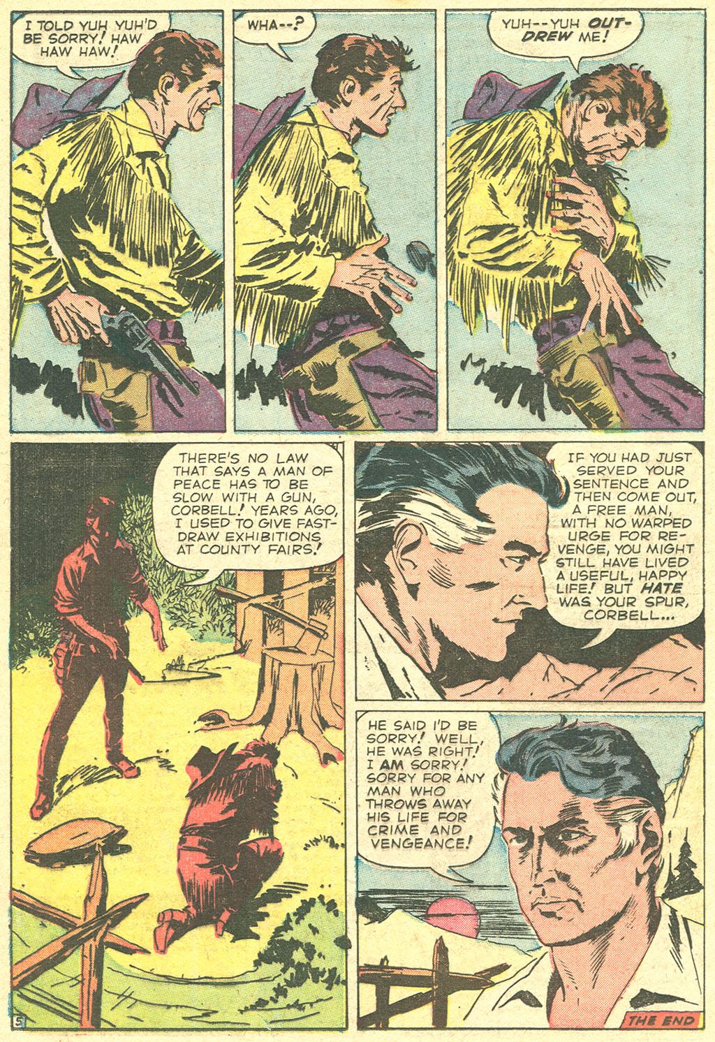 Read online Two-Gun Kid comic -  Issue #51 - 24