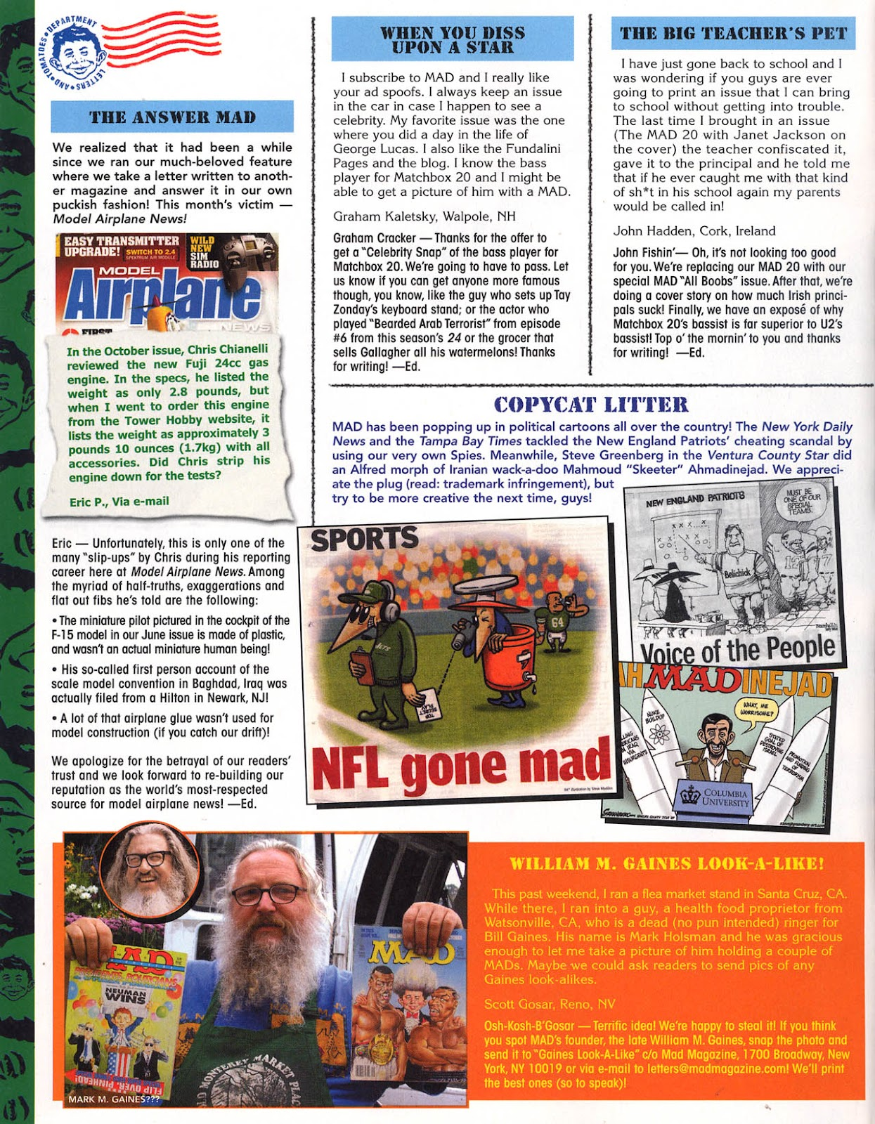 MAD issue 484 - Page 6