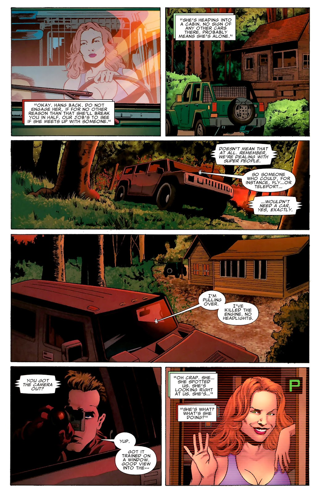 Read online X-Men: Second Coming Revelations comic -  Issue # TPB (Part 2) - 70