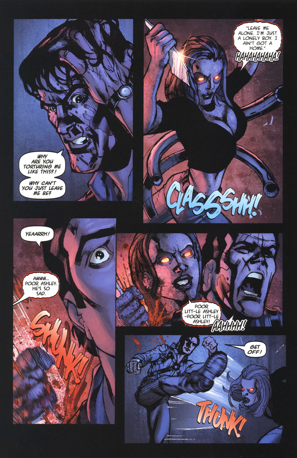 Army of Darkness (2006) Issue #6 #2 - English 18