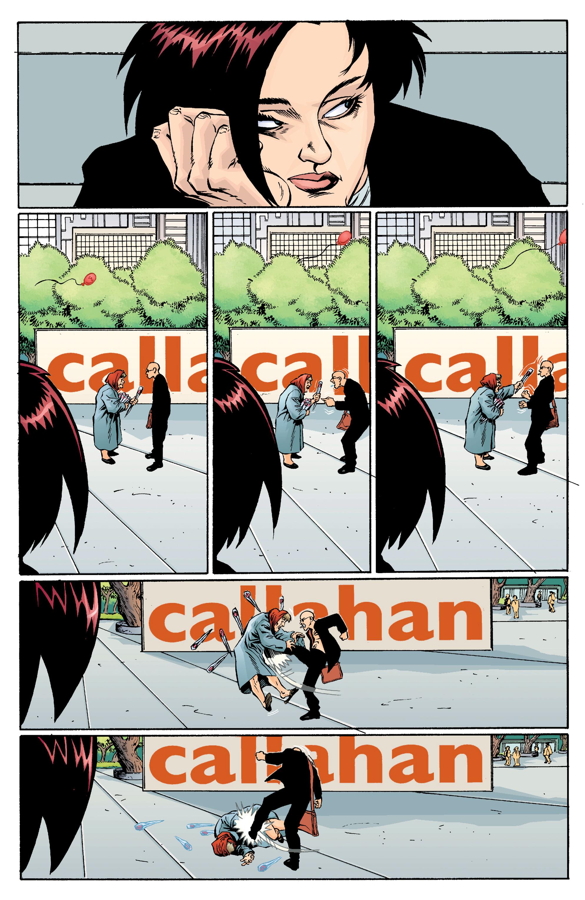 Read online Transmetropolitan comic -  Issue #14 - 10
