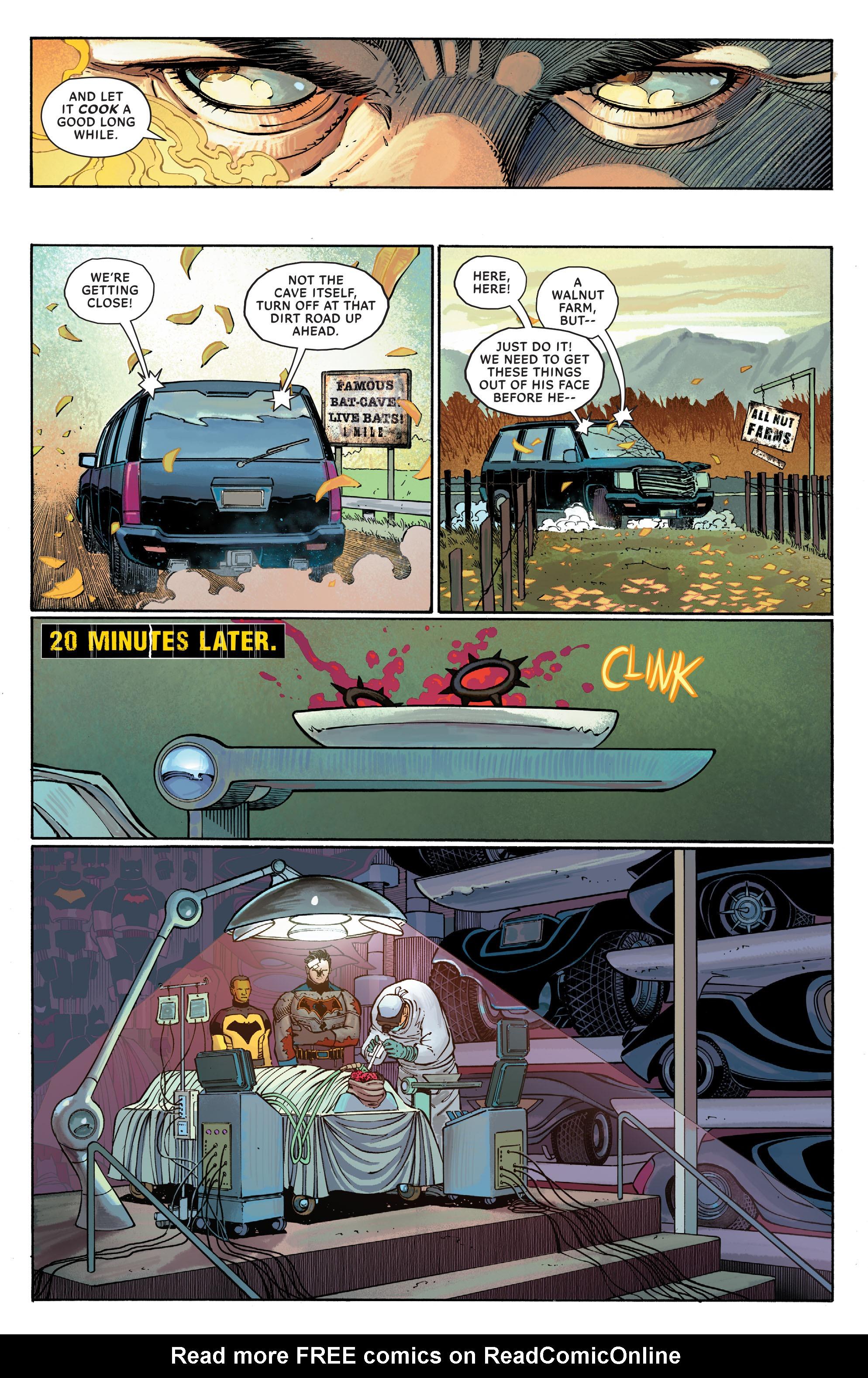 Read online All-Star Batman comic -  Issue #3 - 17
