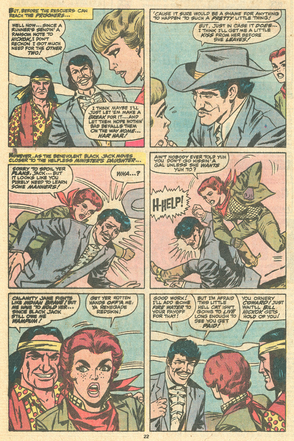 The Rawhide Kid (1955) issue 145 - Page 24