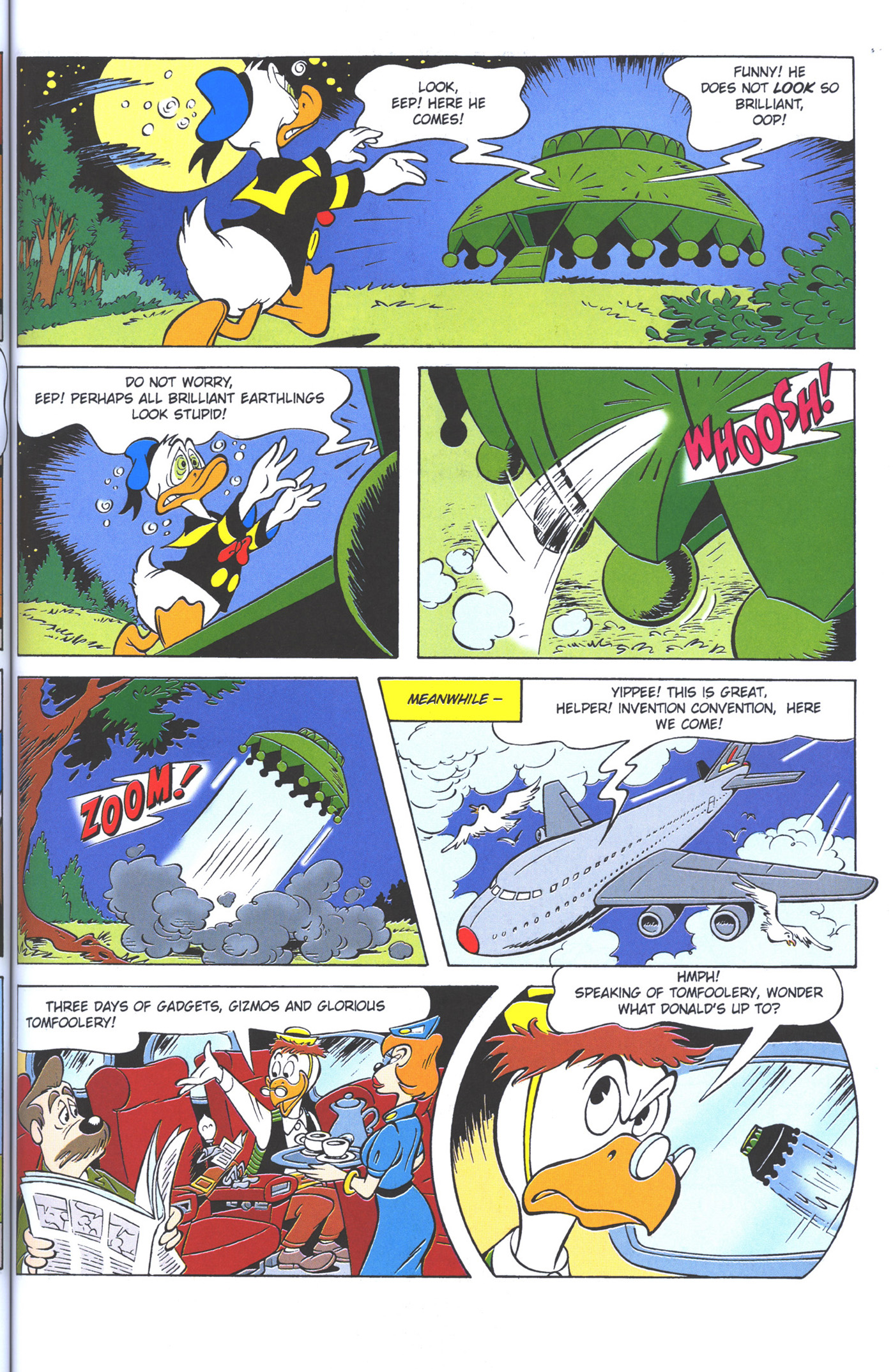 Read online Uncle Scrooge (1953) comic -  Issue #368 - 45