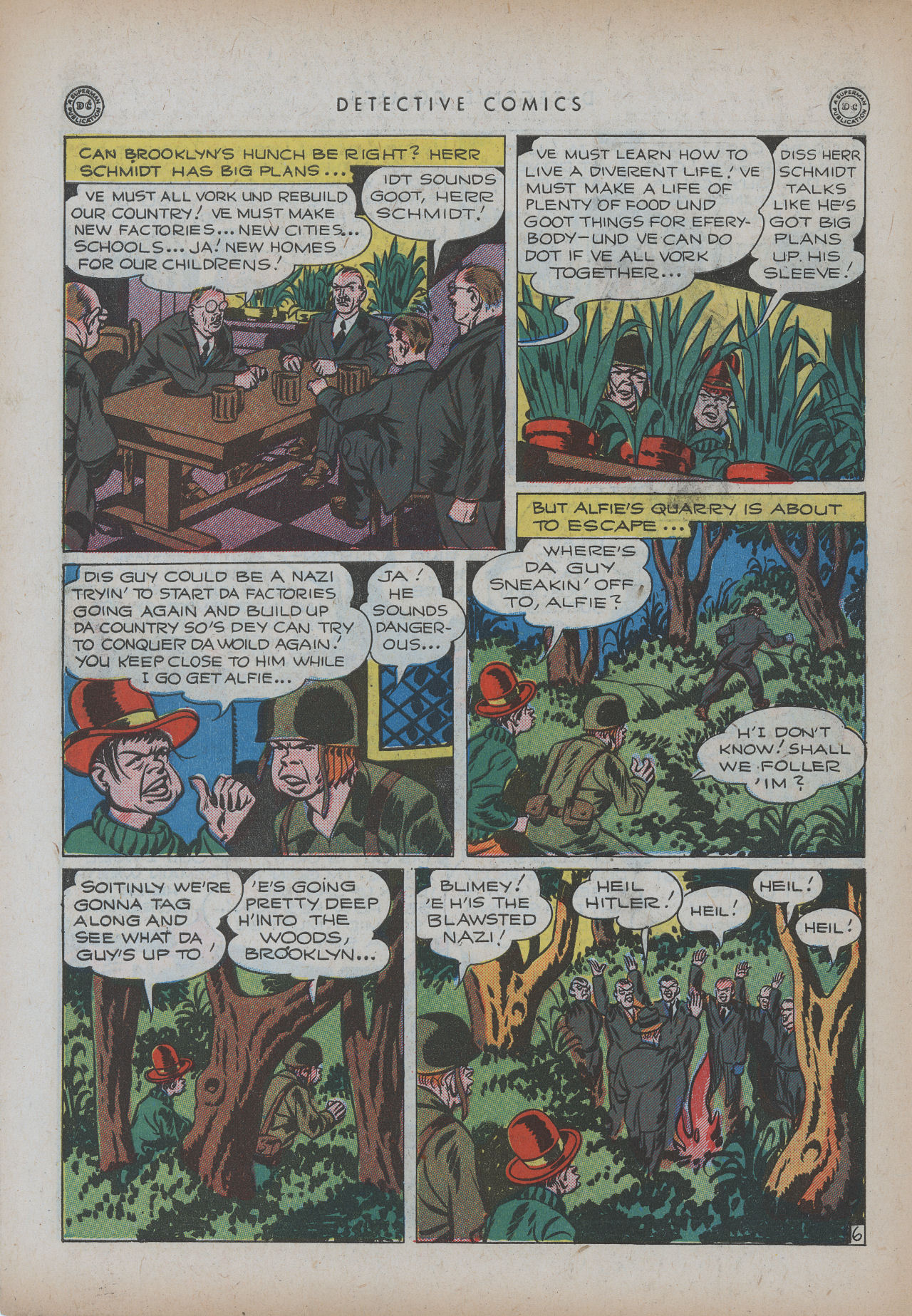 Detective Comics (1937) 96 Page 43