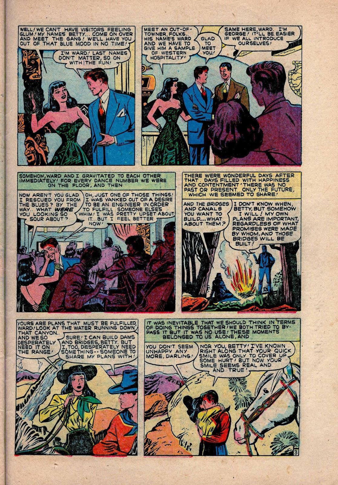 Venus (1948) issue 9 - Page 47