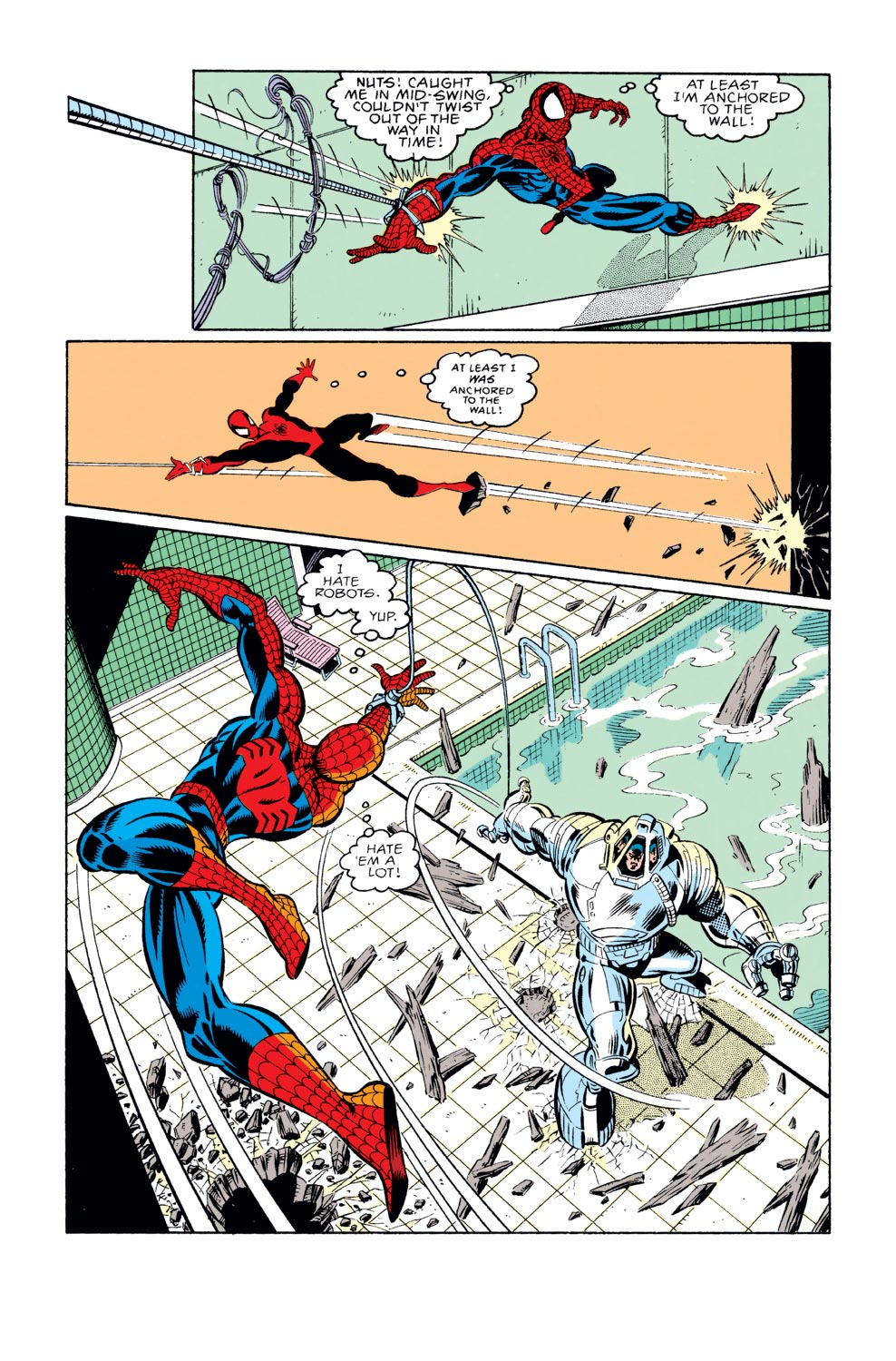 The Amazing Spider-Man (1963) 371 Page 10