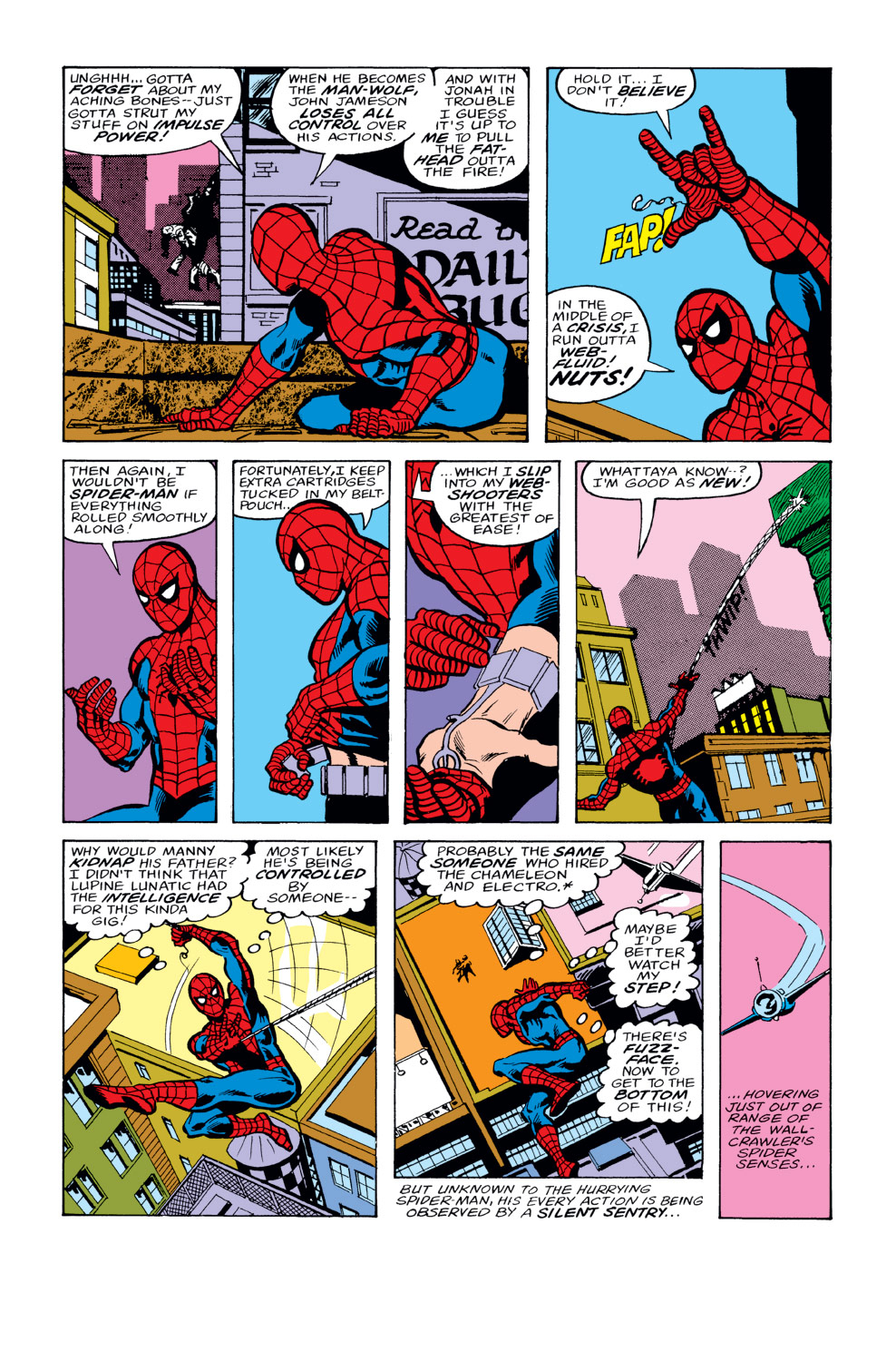 The Amazing Spider-Man (1963) 190 Page 2