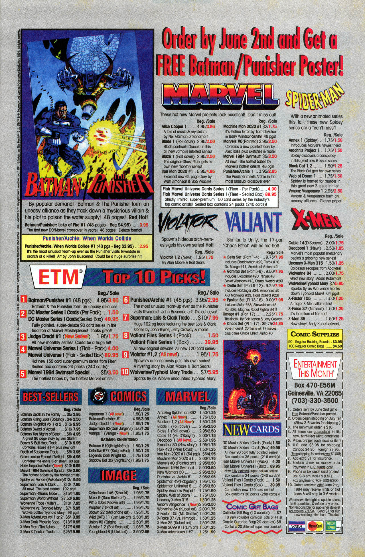 Read online X-Force (1991) comic -  Issue #34 - 22