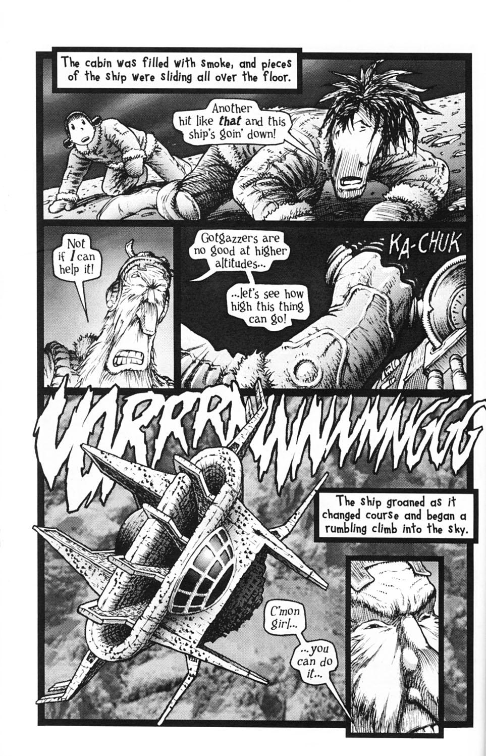 Read online Akiko comic -  Issue #Akiko _TPB 2 - 115