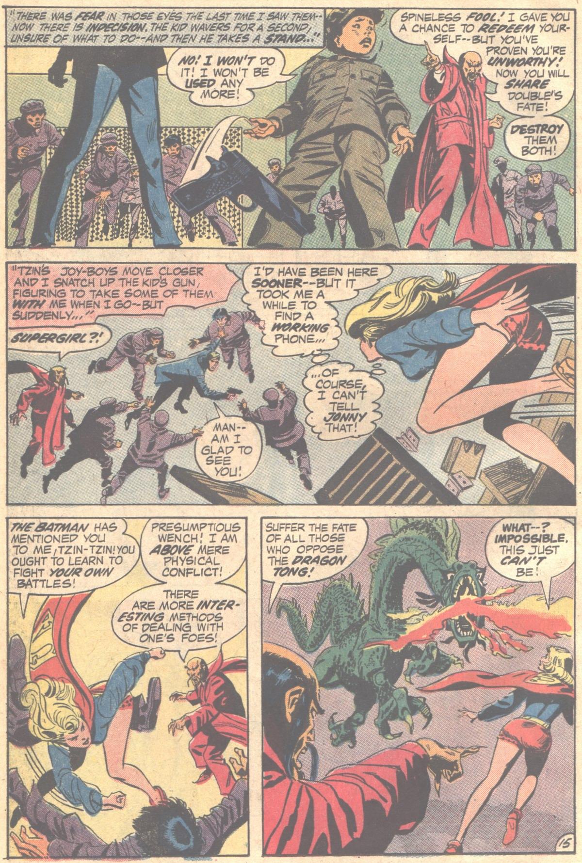 Read online Adventure Comics (1938) comic -  Issue #418 - 18