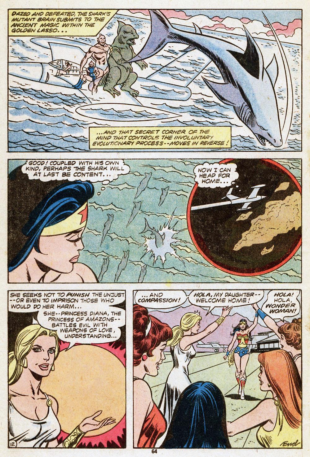 Read online Adventure Comics (1938) comic -  Issue #459 - 64