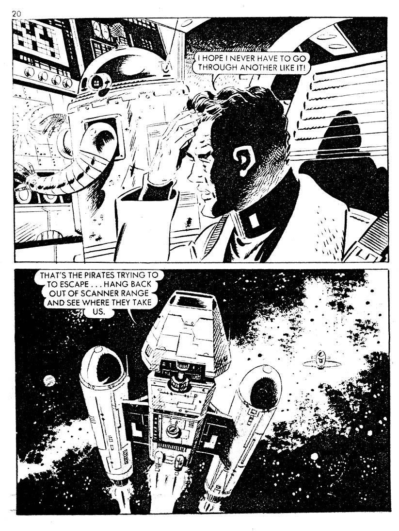 Starblazer issue 30 - Page 20