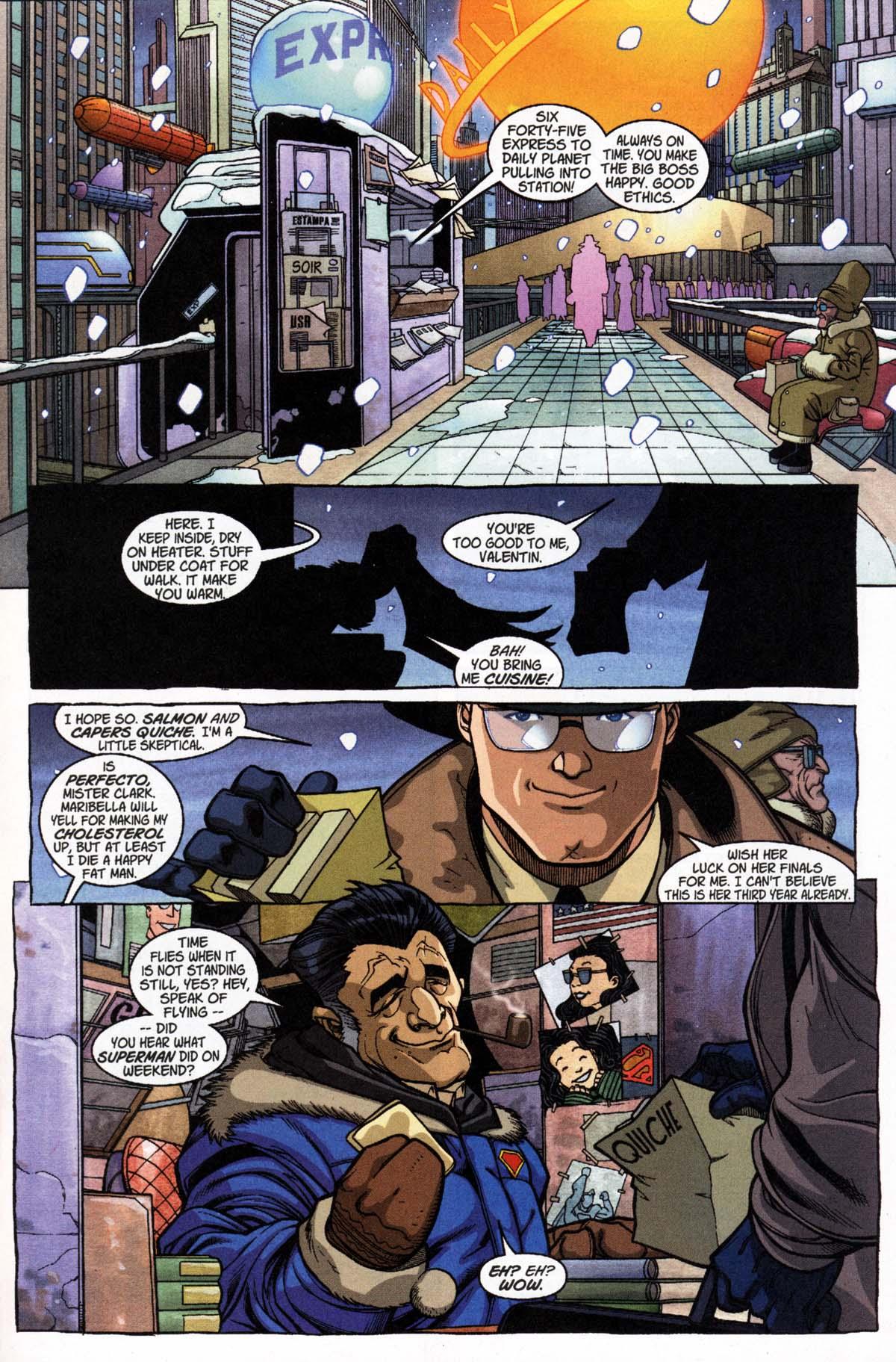 Action Comics (1938) 792 Page 1