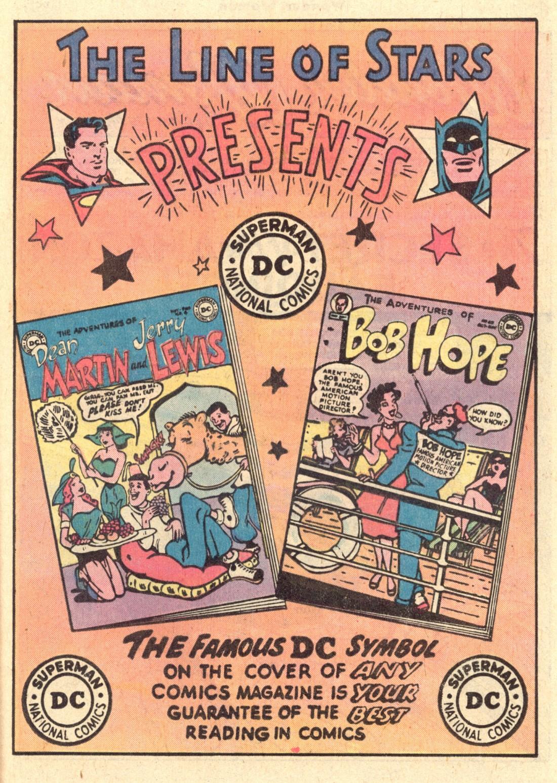 Read online Wonder Woman (1942) comic -  Issue #62 - 23