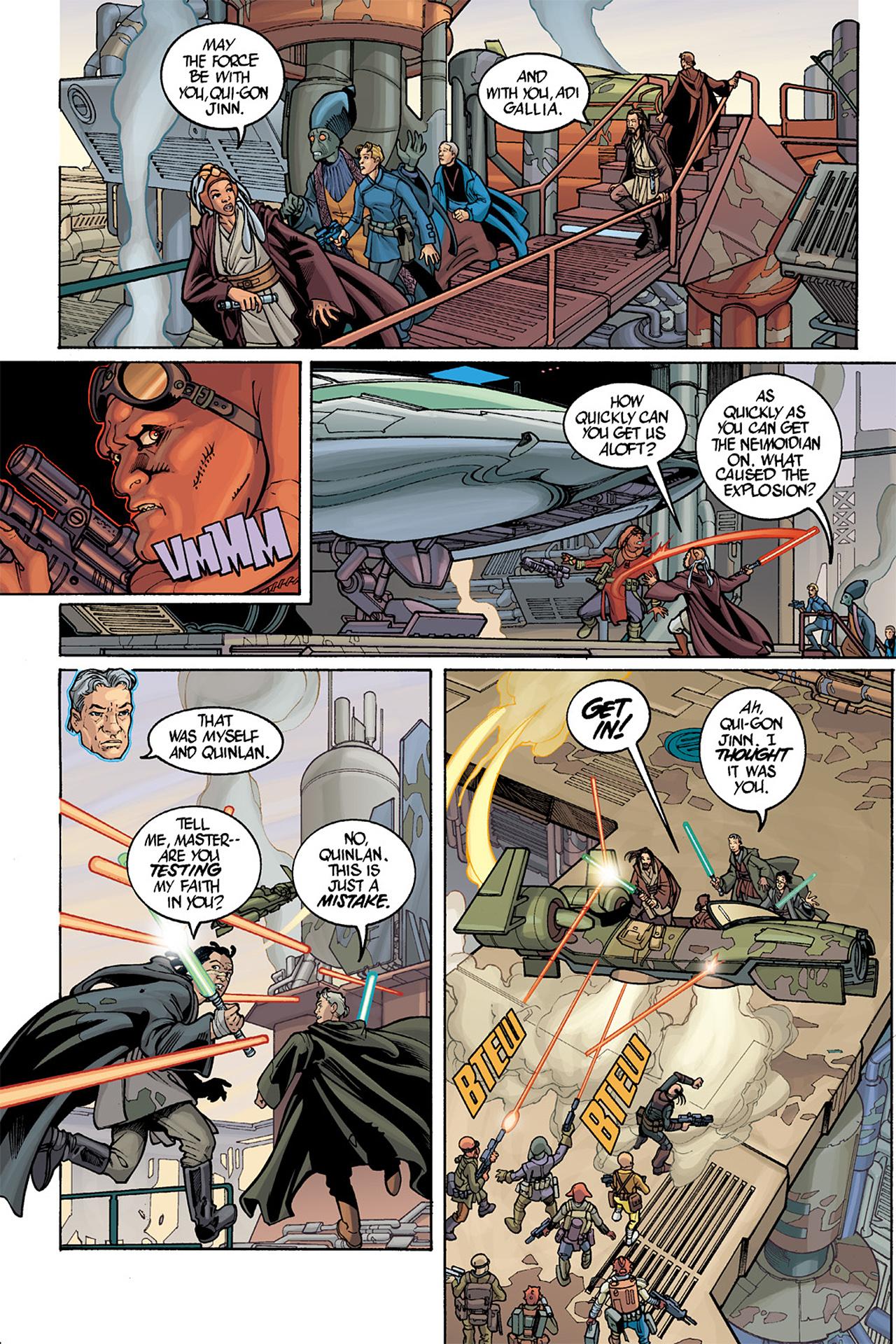 Read online Star Wars Omnibus comic -  Issue # Vol. 15.5 - 57