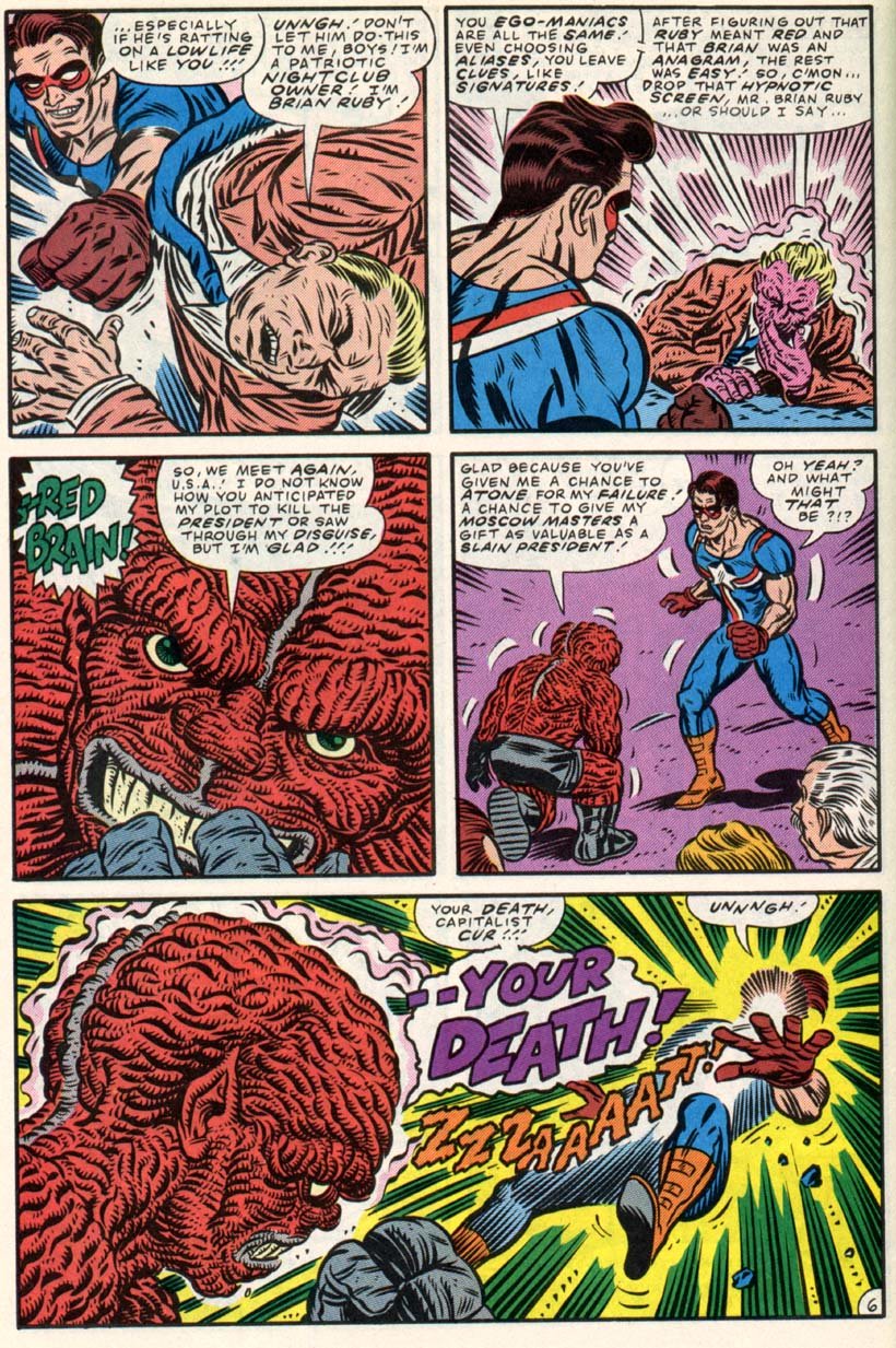 Read online 1963 comic -  Issue #3 - 7