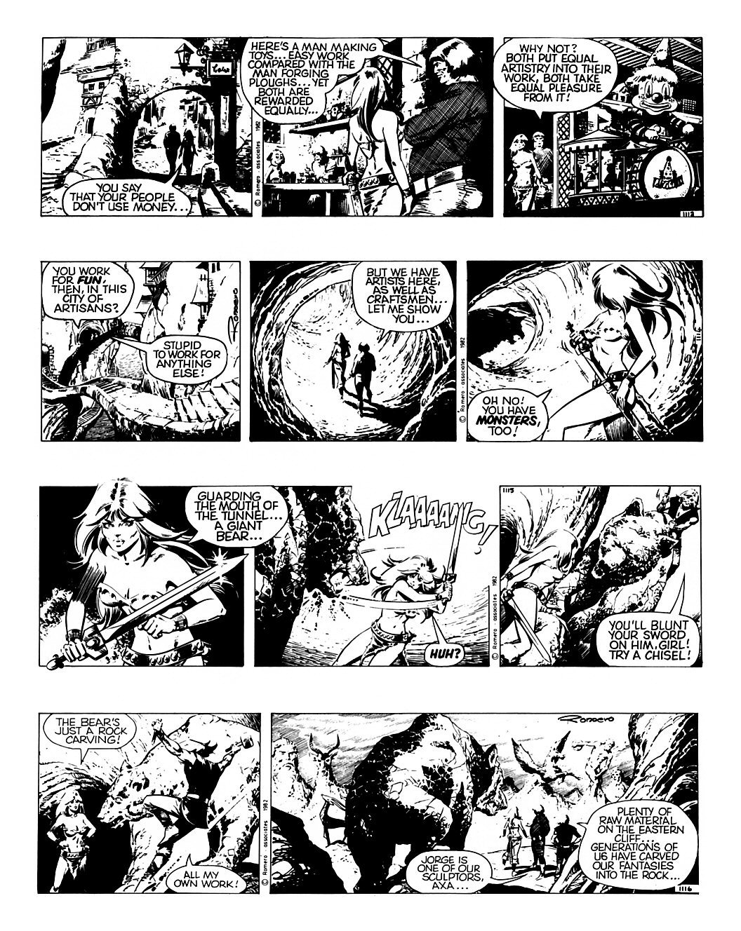 Axa issue 5 - Page 45