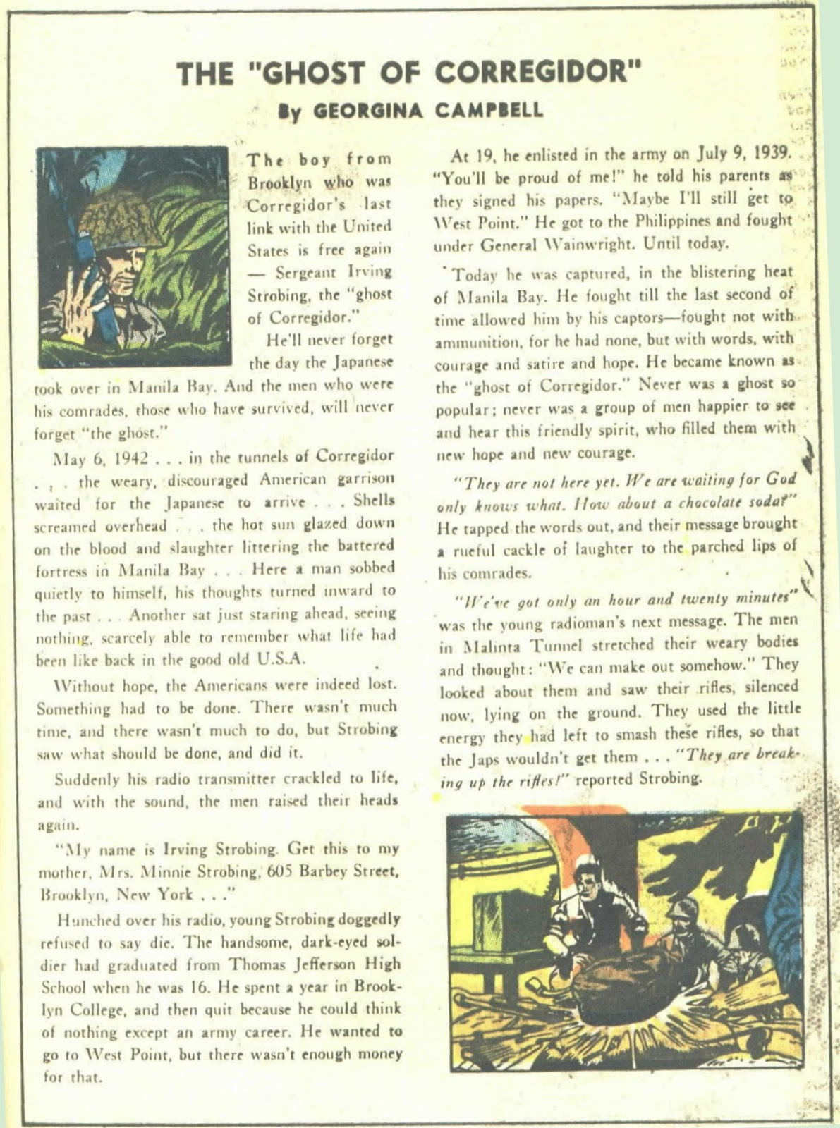 Classics Illustrated issue 26 - Page 49