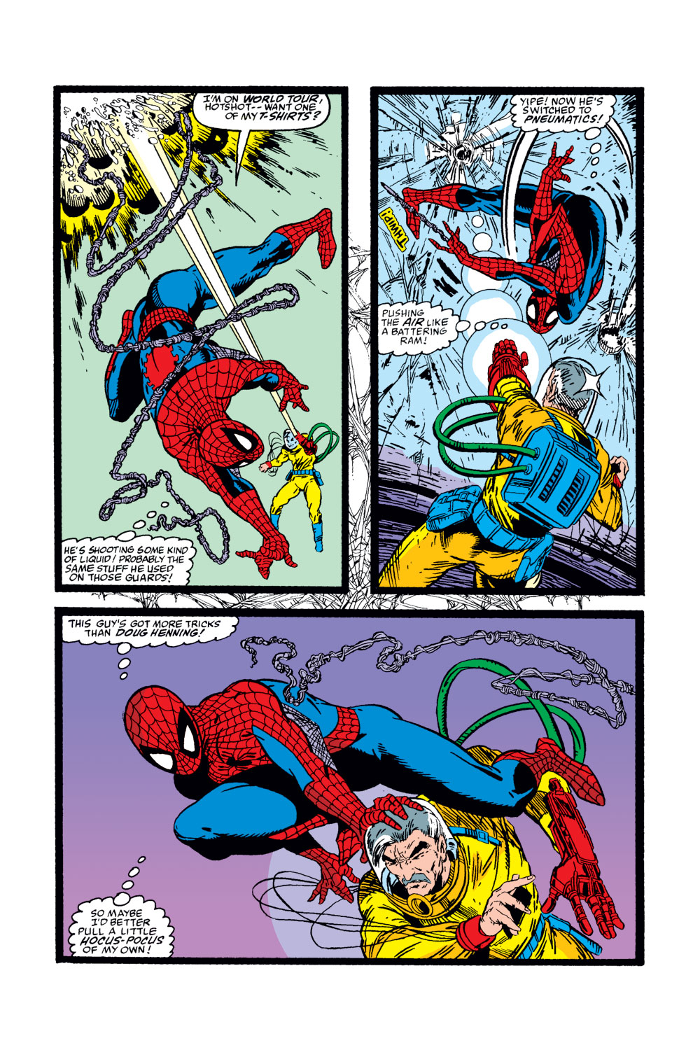 The Amazing Spider-Man (1963) 302 Page 18
