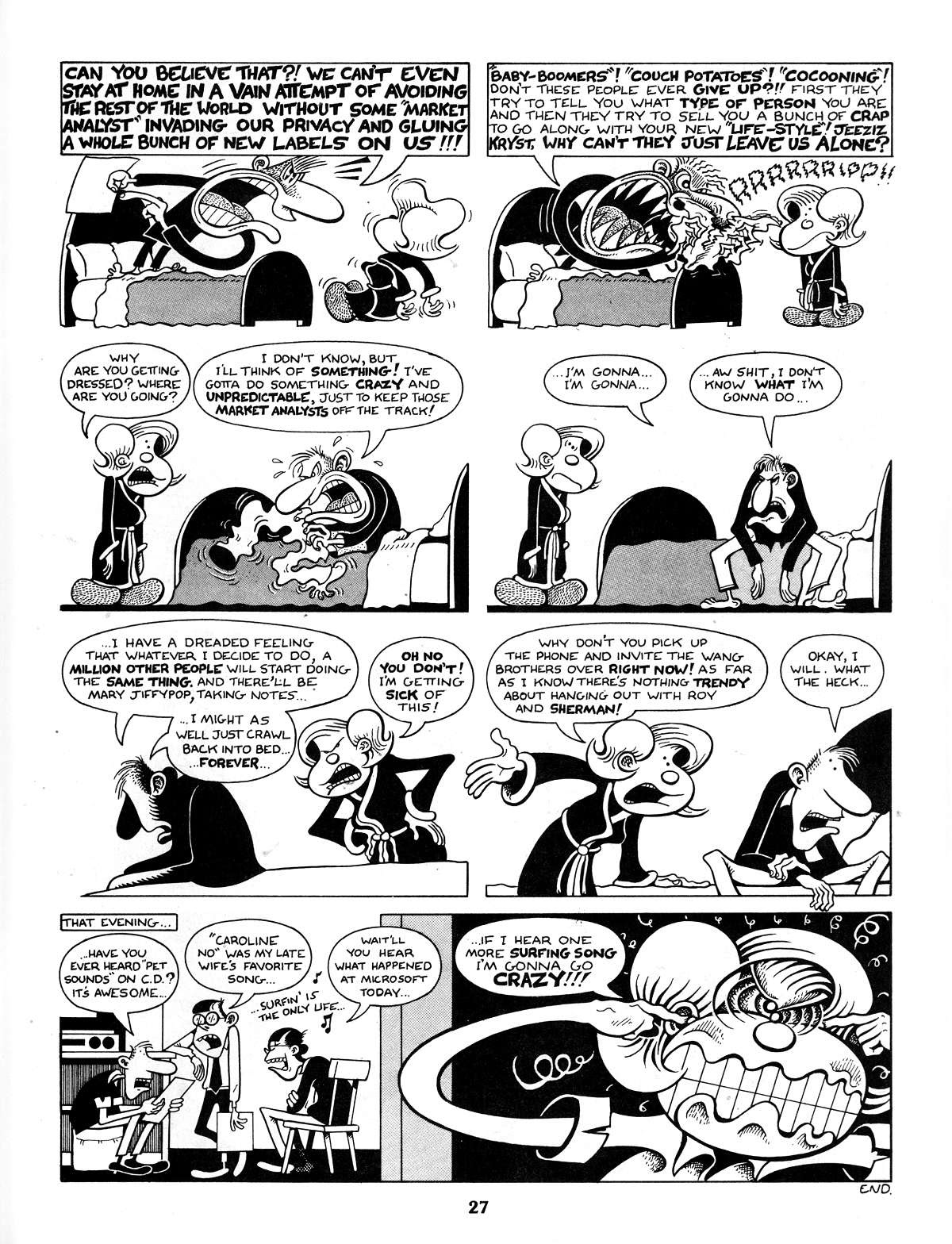 Read online Neat Stuff comic -  Issue #10 - 29