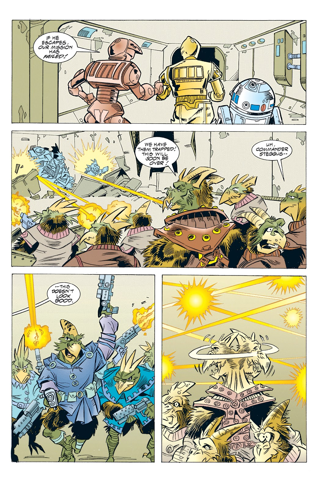 Read online Star Wars Legends Epic Collection: The Empire comic -  Issue # TPB 5 (Part 4) - 58