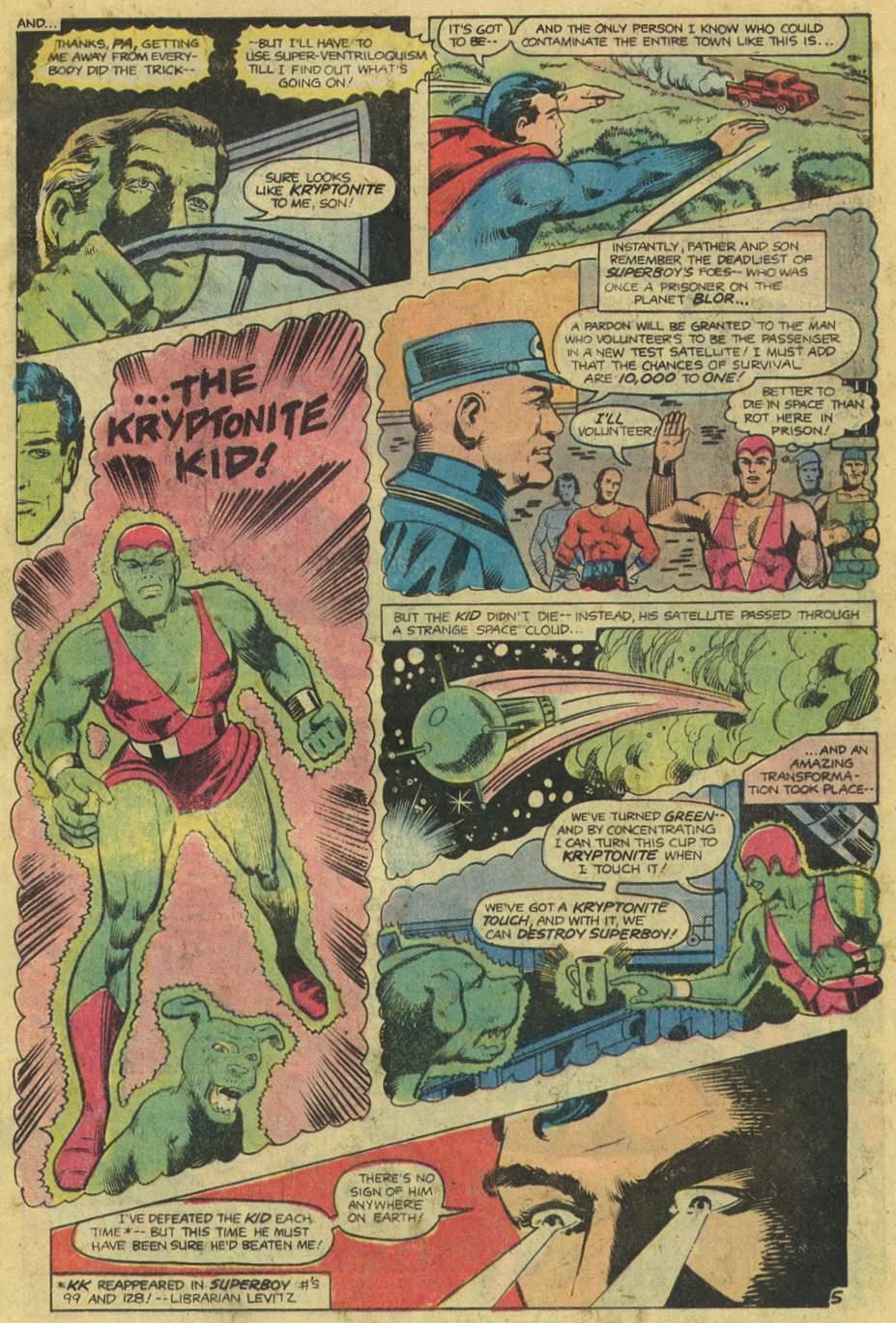 Read online Adventure Comics (1938) comic -  Issue #454 - 9
