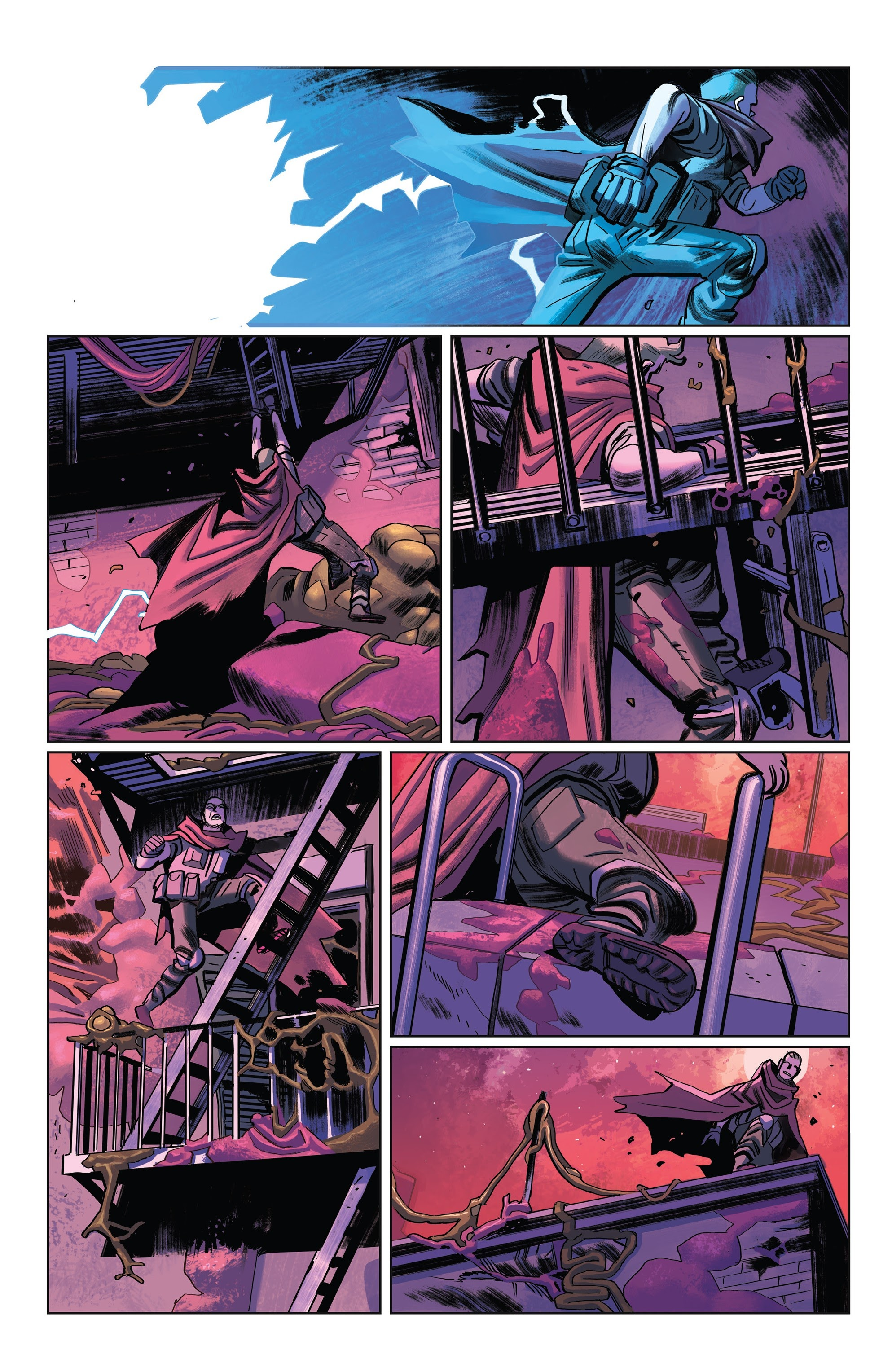Oblivion Song 15 Page 19