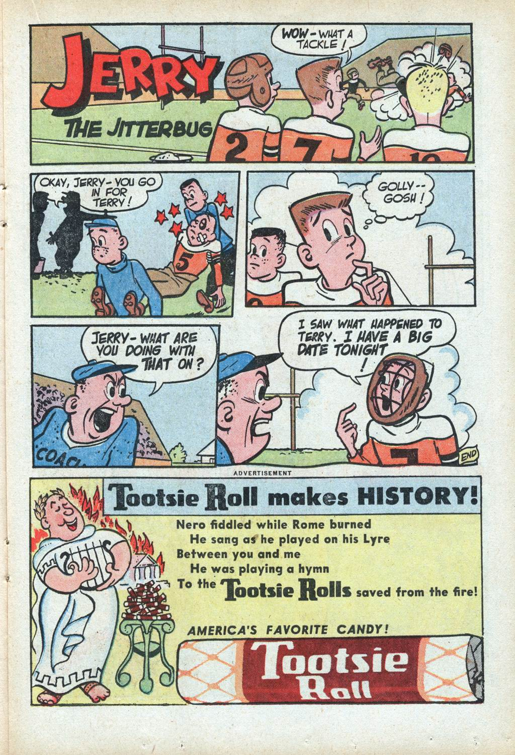 Read online Action Comics (1938) comic -  Issue #281 - 15